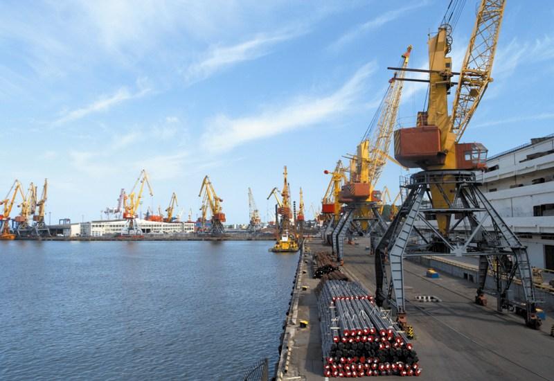 HCC Limited- Mumbai Naval Dock-Project