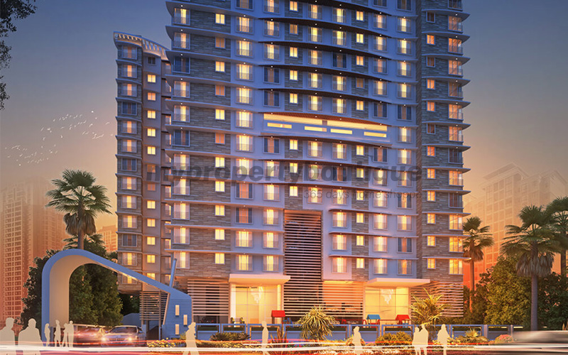 Gammon India, Andheri Project, Mumbai
