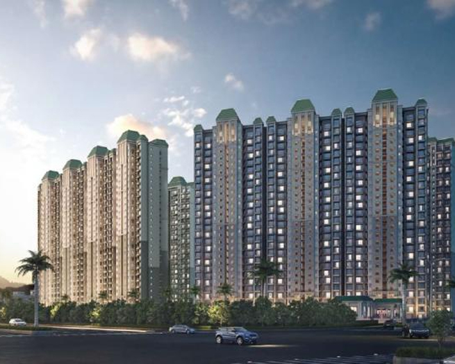 ATS Noida Project