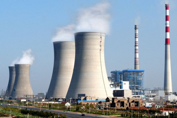 L&T Chhabra Thermal Power Plant- 265 Mtr Height