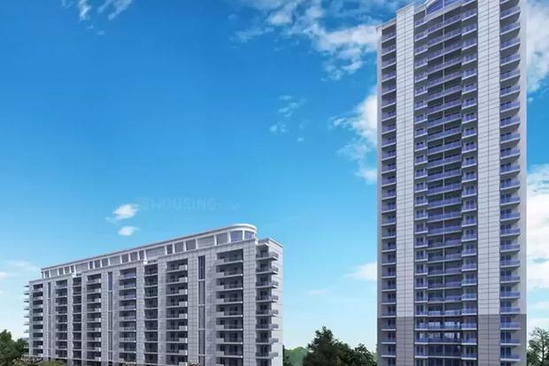 Simplex – DLF- ULTIMA – Gurgaon