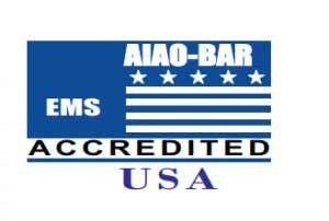 ems accredited USA