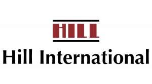hill international logo vector
