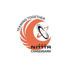 teaming together nitttr Chandigarh